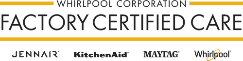 Whirlpool Corporation Factory Certified Care